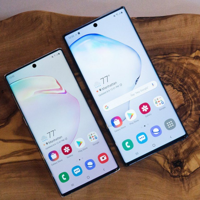 Samsung Galaxy Note 10+ Review: An Evolutionary Note For Samsung Loyalists